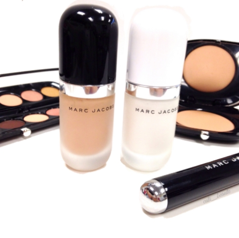 Re(marc)able Full Cover Foundation & Under(cover) Perfecting Coconut Face Primer Review