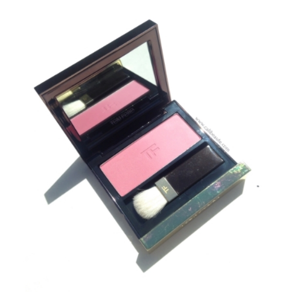 Tom Ford Eye and Cheek Shadow in Pink Ombre