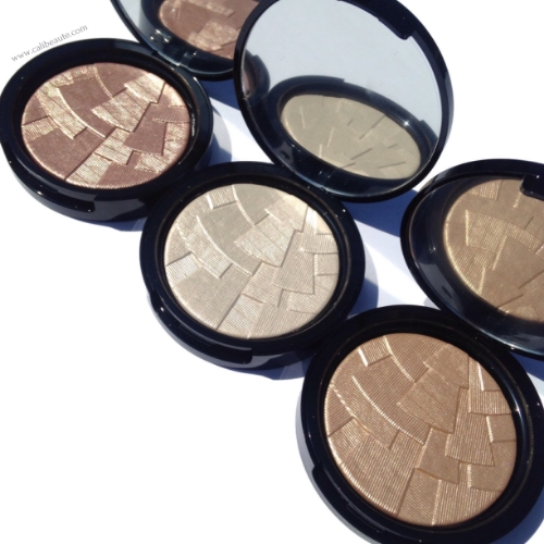Anastasia Beverly Hills Illuminators: First Impresssions
