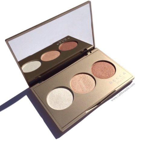 Becca Cosmetics Jaclyn Hill Champagne Glow Palette: Review and Swatches