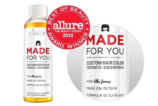 Allure's Best of Beauty E Salon