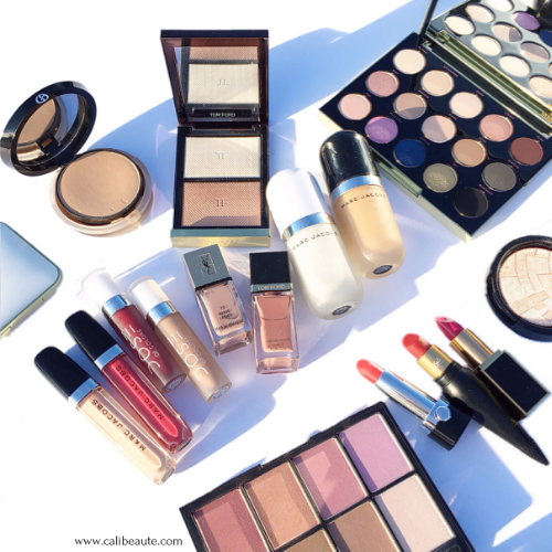 My Beauty Favorites of 2015