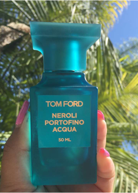 tom ford neroli portofino acqua cali beaute. Black Bedroom Furniture Sets. Home Design Ideas