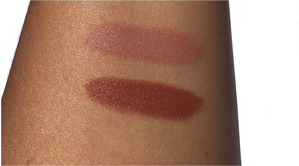 MAC x LAURA LEE & MAC X GABRIEL ZAMORA LIPSTICK SWATCHES - Cali Beaute