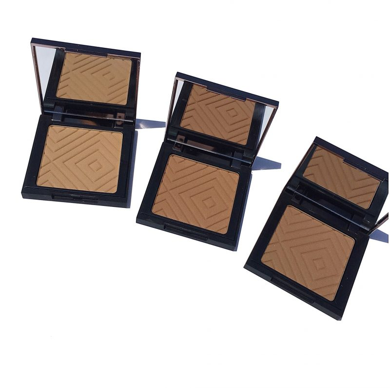 Makeup Geek Bronzers Sunkissed |www.calibeaute.com