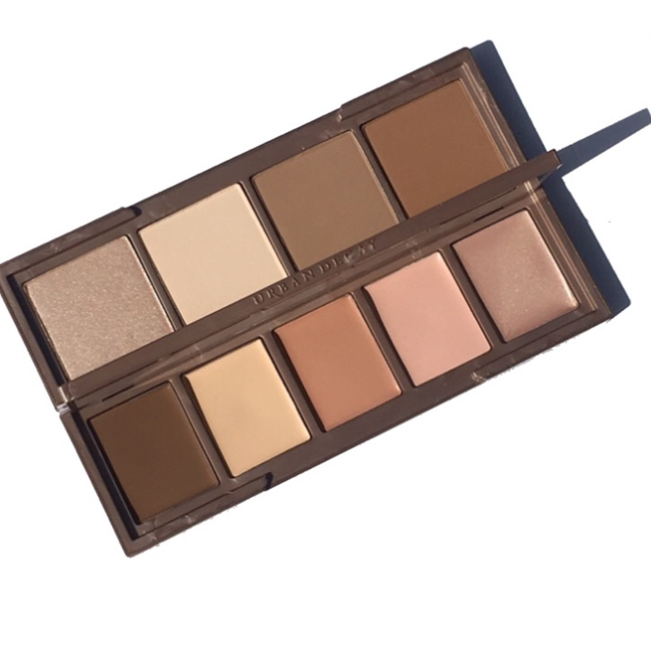 Urban Decay Shapeshifter Palette Review www.calibeaute.com