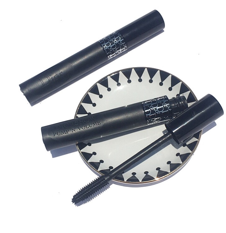 Dior Pump N Show Volume Mascara