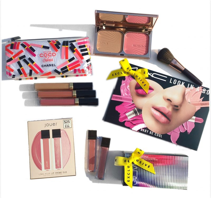 Nordstrom Anniversary 2017 Beauty Exclusive Sets |www.calibeaute.com