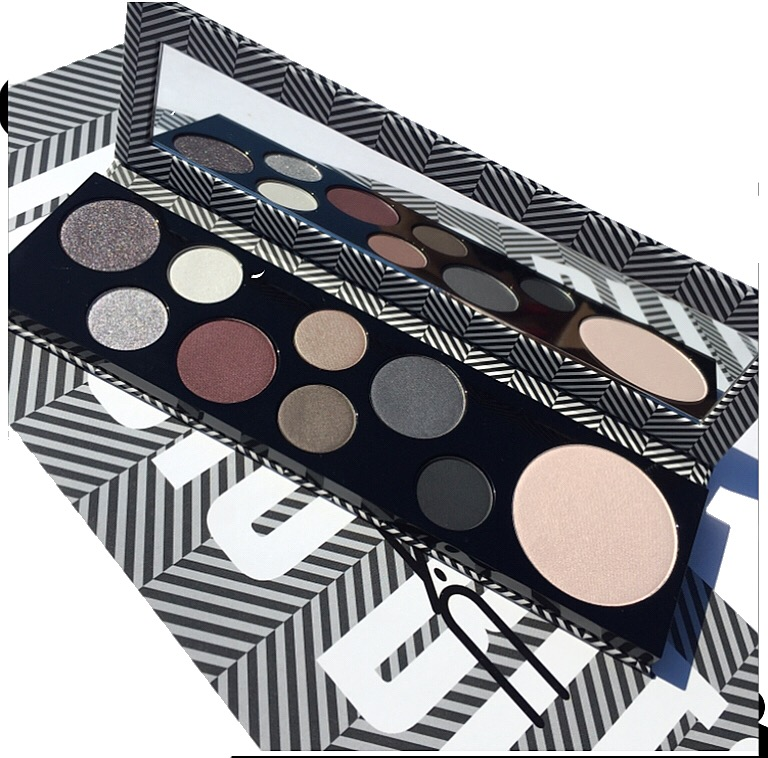 MAC Girls Basic Bitch Palette |www.calibeaute.com