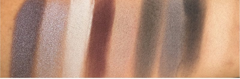 MAC Basic Bitch Swatches|www.calibeaute.com