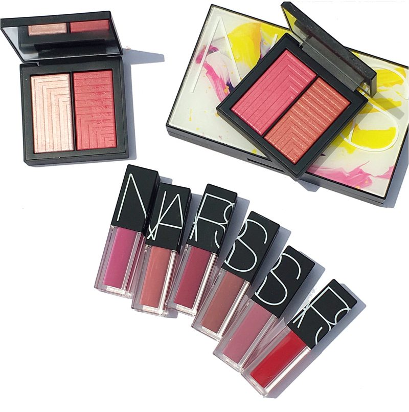 Nars Mini Velvet Lip Glide Ulta exclusive |www.calibeaute.com
