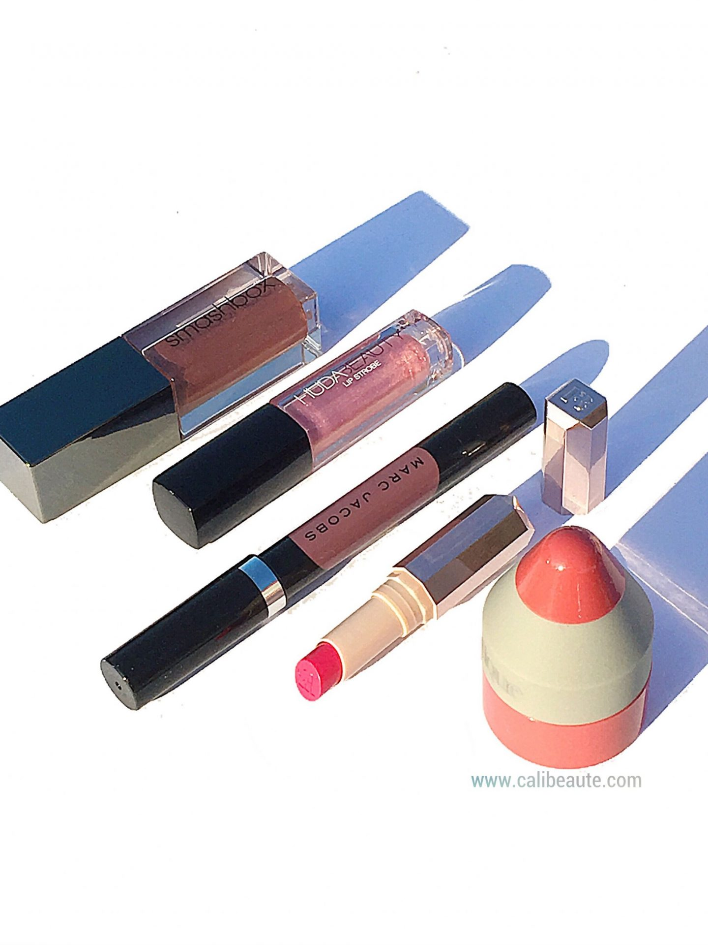 Sephora Favorites Give Me Some New Lip Kit Review and Swatches, www.calibeaute.com