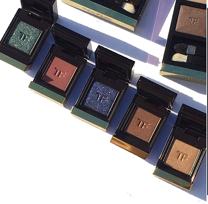Tom Ford Private Eyeshadow Collection |www.calibeaute.com