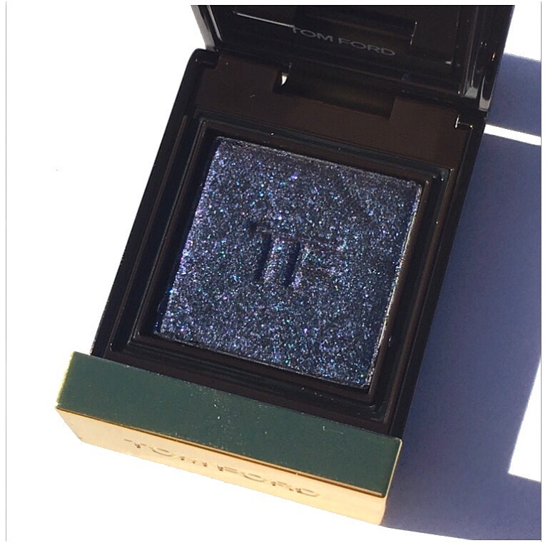 Tom Ford Private Eyeshadow collection review and swatches www.calibeaute.com