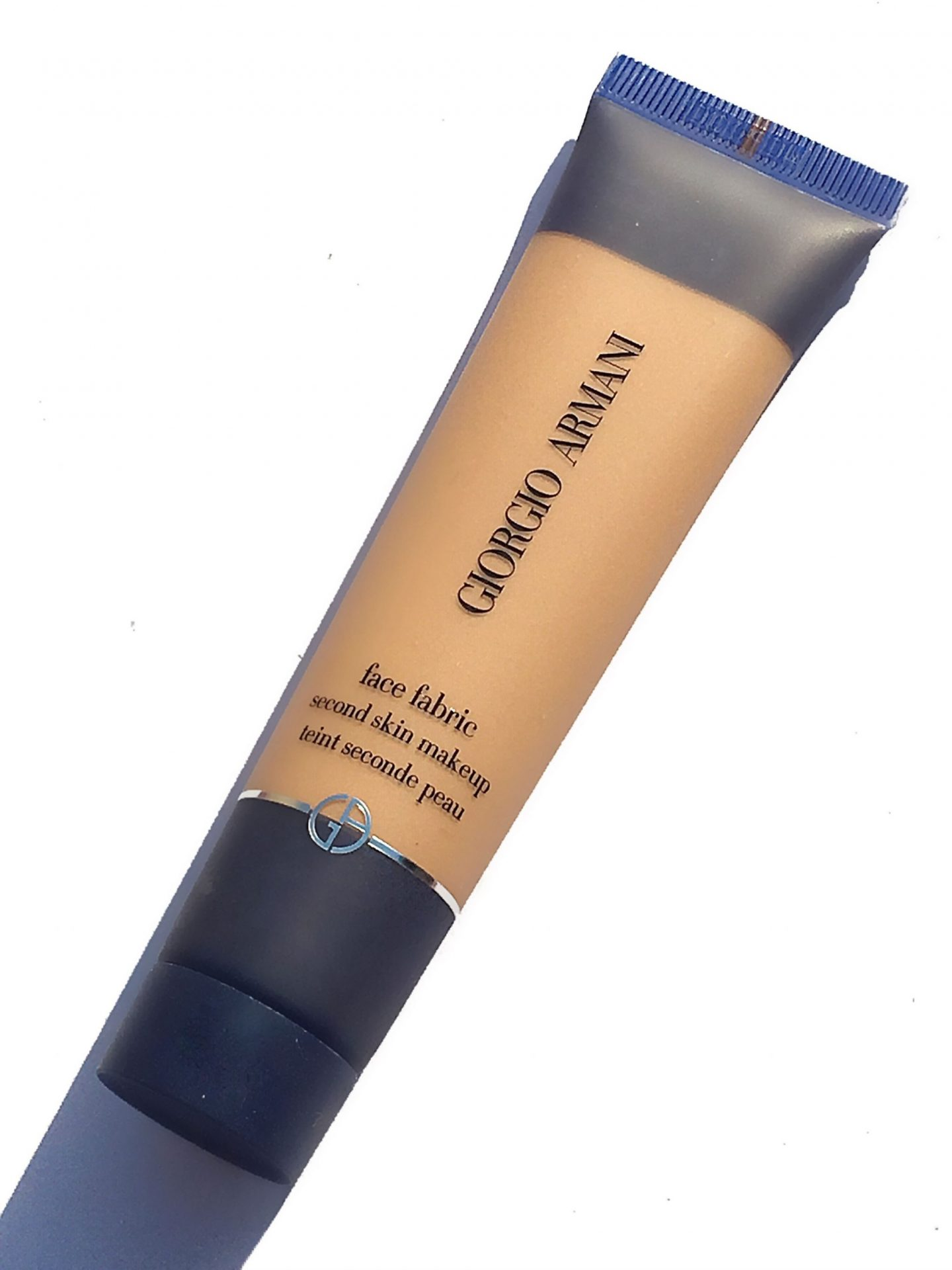 Giorgio Armani Face Fabric Foundation Review, Swatches & Favorites