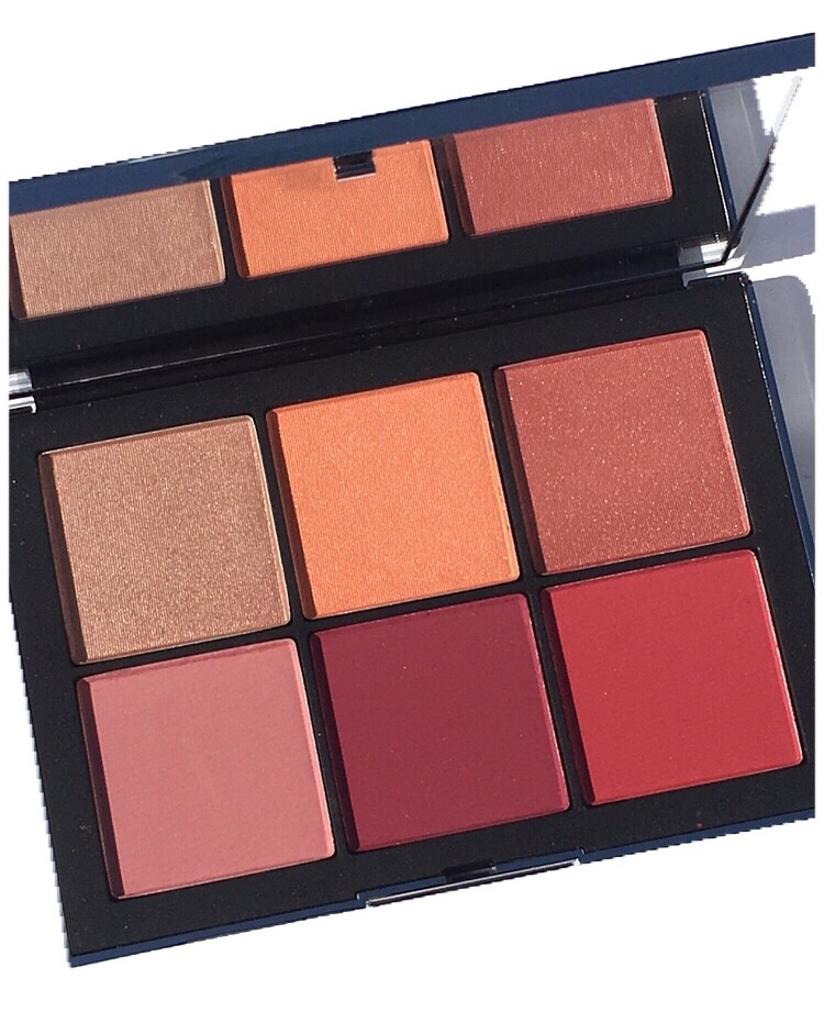 NARS Narsissist Wanted Cheek Palette Review Swatches, Wanted Power Pack Lip Kits www.calibeaute.com