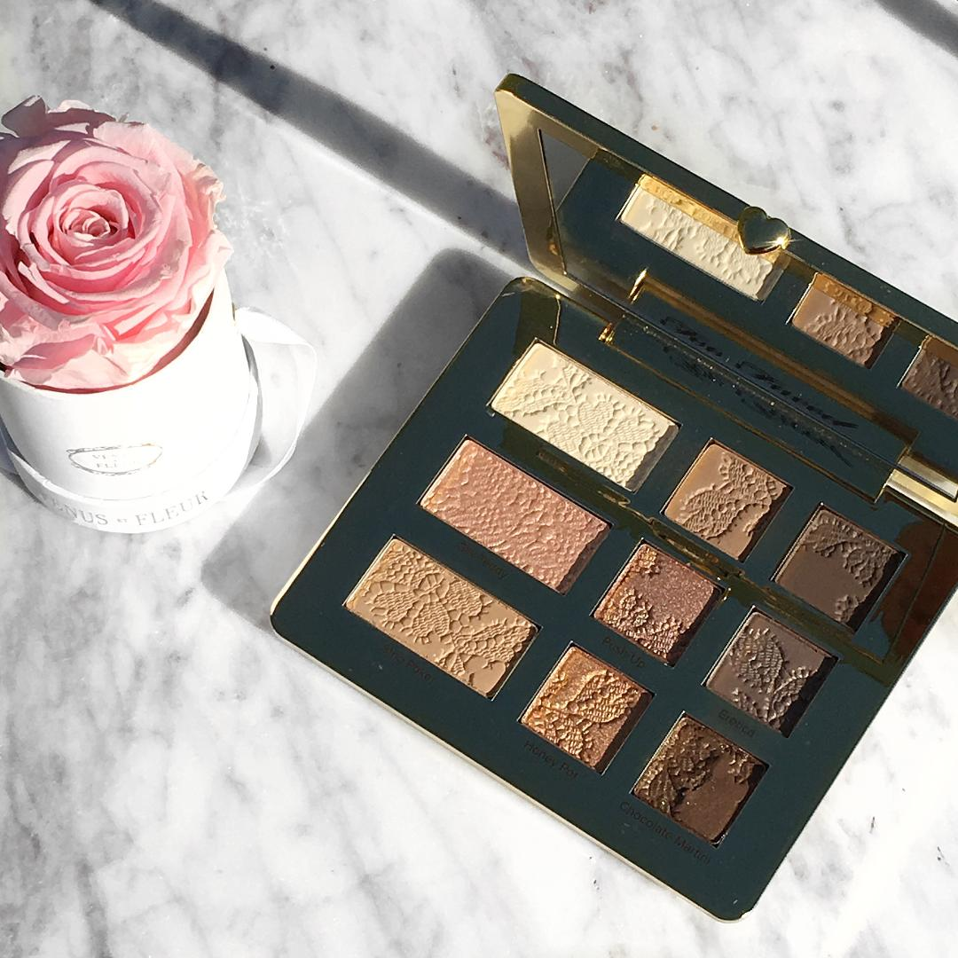 This Tom Ford Soleil Shimmer Oil has been on my list as it seems forever! I have not yet bit the bullet since it's so expensive! One day! xx Dom www.calibeaute.com