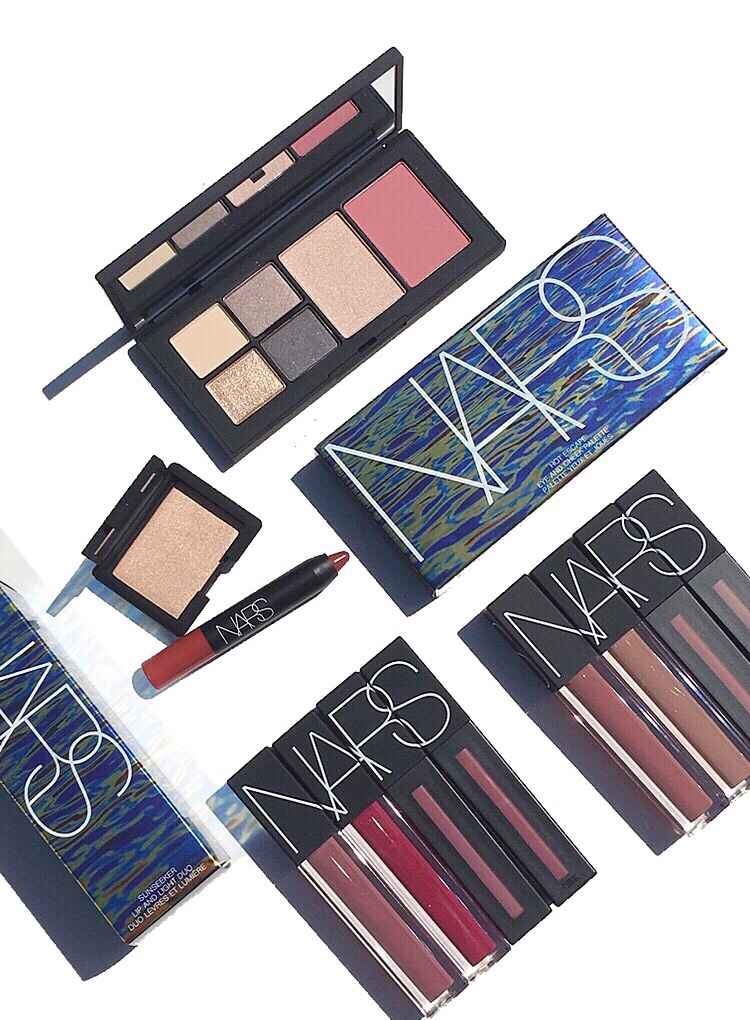 NARS Endless Summer Collection: A Nordstrom Exclusive