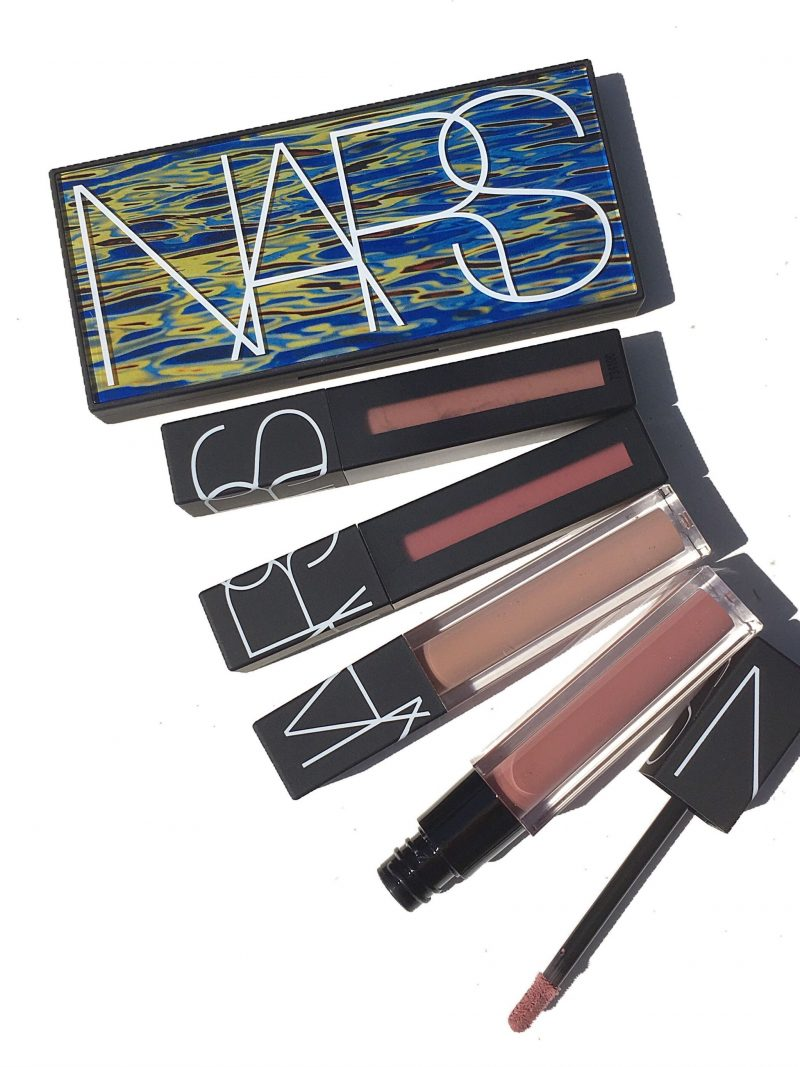 NARS Endless Summer Collection Swatches www.calibeaute.com