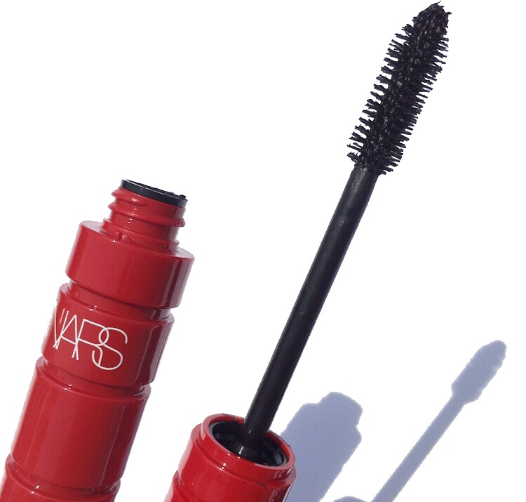 NARS Climax Mascara Review www.calibeaute.com