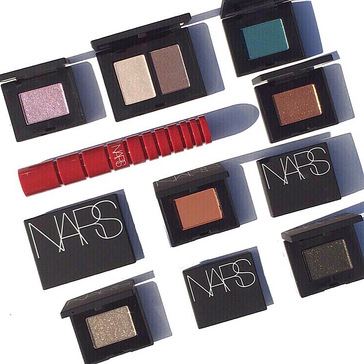 NARS Single Eyeshadows www.calibeaute.com