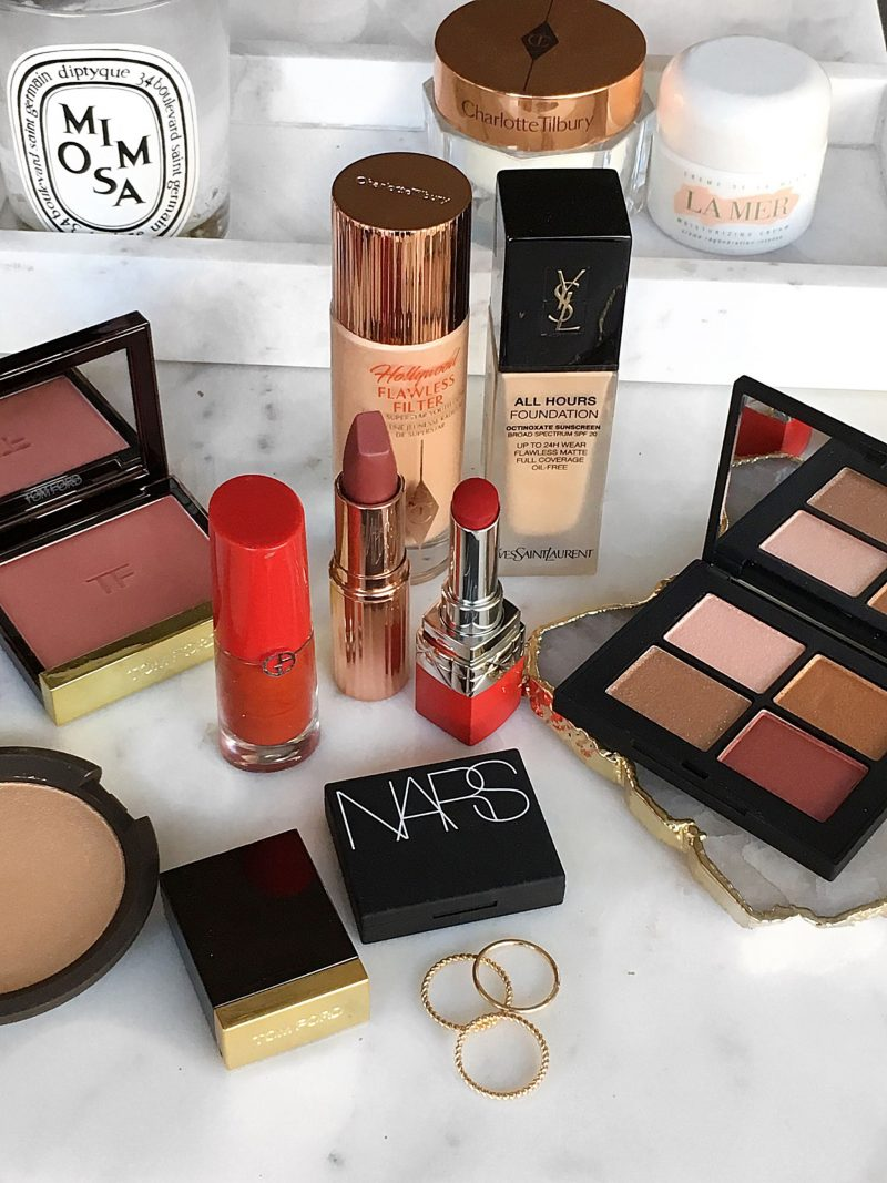 Nordstrom Fall Beauty Trend 2018