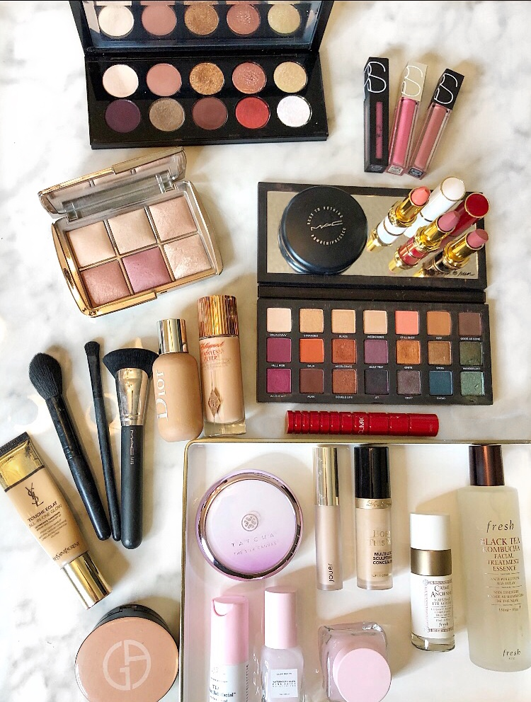 2018 Beauty Favorites