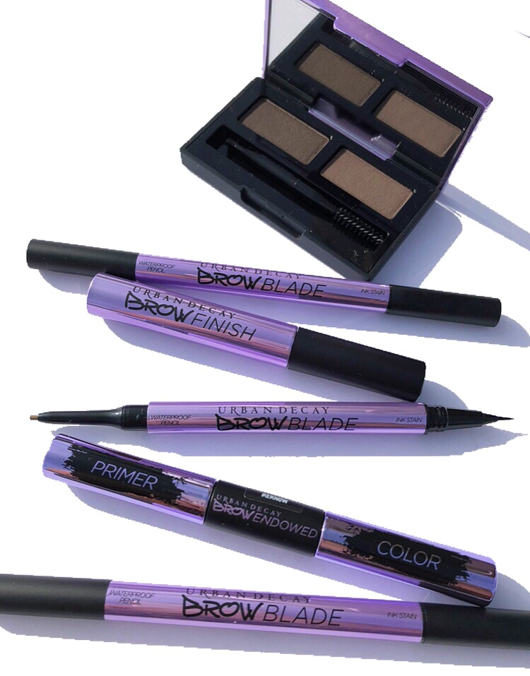Urban Decay Street Style Brows