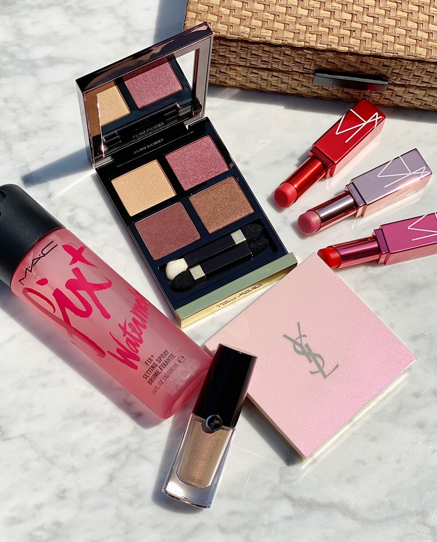 Nordstrom Anniversary Sale 2020 Beauty Haul & Recommendations